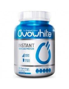 Ovowhite Instant 453 Gr - Ovowhite