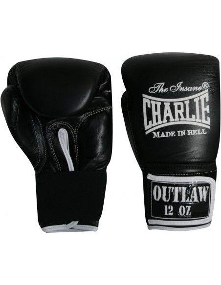Guantes de Boxeo Outlaw - Charlie