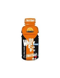 ISO Whey Drink 330 Ml. - Nersport