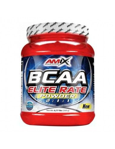 Bcaa Elite Rate 350 Gr - AMIX