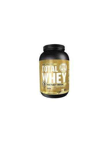 Total Whey 1Kg. - GoldNutrition