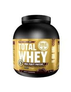 Total Whey 2 Kg - GoldNutrition