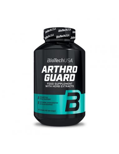 Arthro Guard 120 Tabs - BiotechUSA
