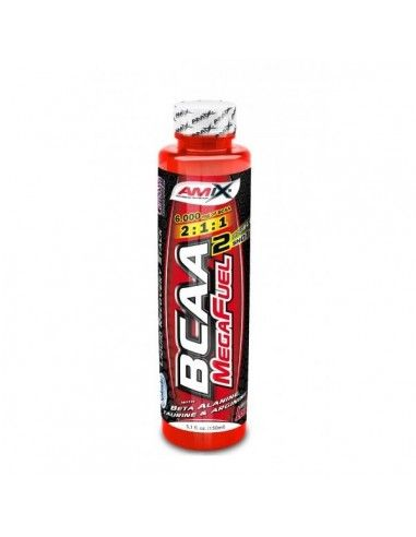 Bcaa Mega Fuel 150 Ml - AMIX