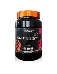 Complex 4:1 Recovery 1.2 Kg - infisport