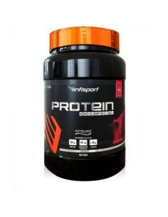 Proteina Secuencial 1Kg - Infisport