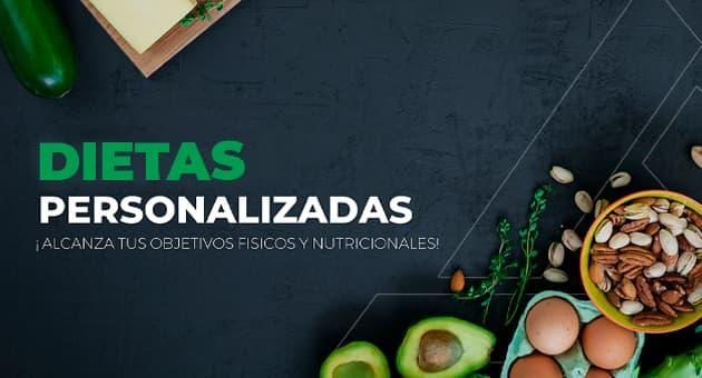 Dietas Personalizadas