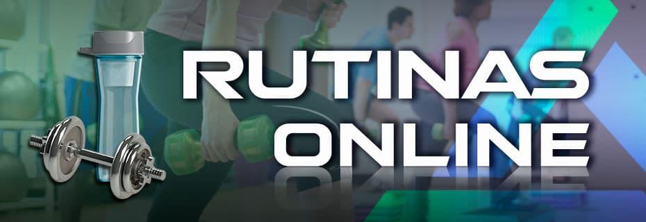 Rutinas Online