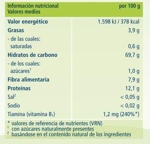 crema de cereales HIPP INFO