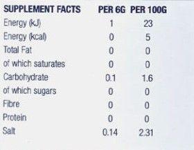 Hydraforce, Creatine & Electrolytes 30 Sachets - Go Primal info
