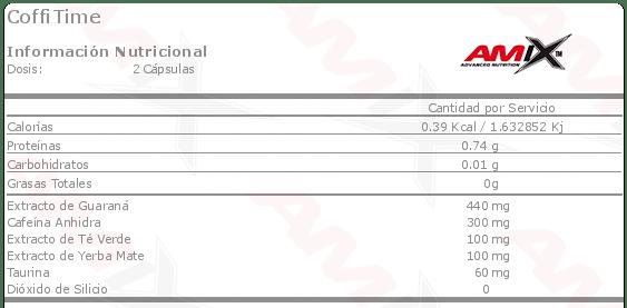 cofitame 90 capsulas info