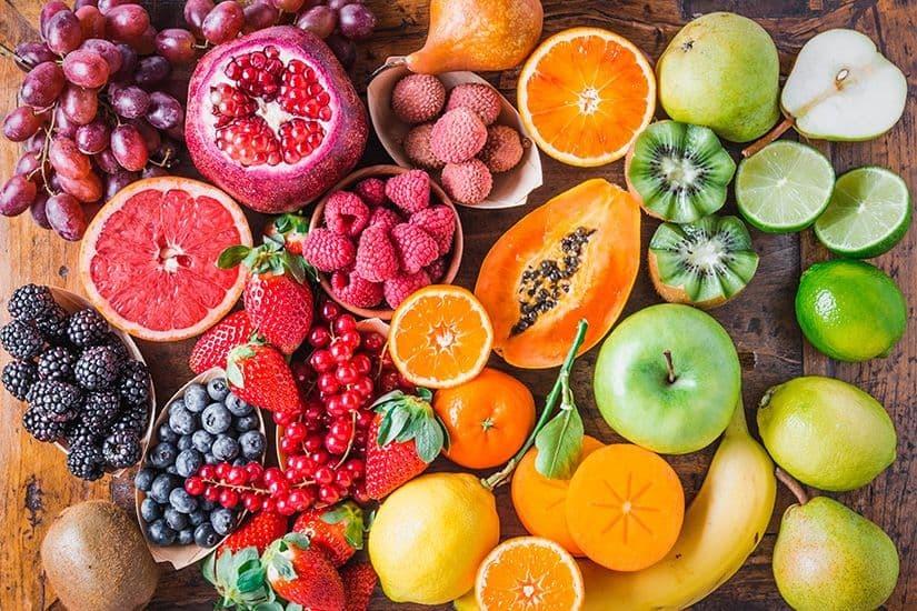 Antioxidantes en la Dieta ≫ Prevenir la Oxidación ❤️ Salud