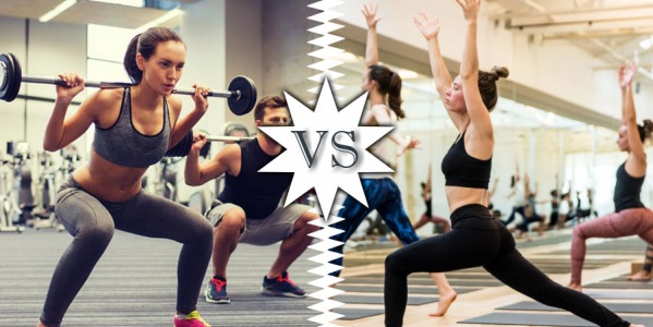 FITNESS vs WELLNESS - Diferencias y Semejanzas